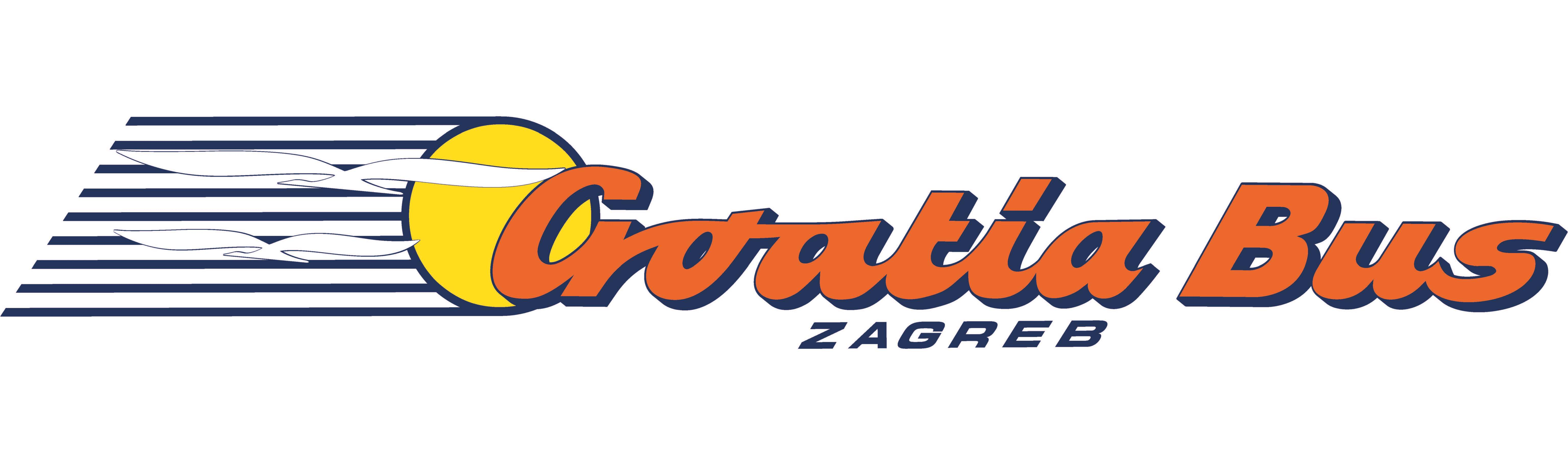 logo 1Croatia bus